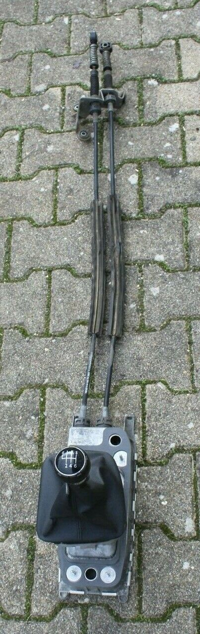 VW-GOLF-Plus-Schaltknauf-mit-Seilzug-Schaltgetriebe-Schaltkulisse-193176447885-2